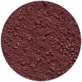 Rūdas mineralinis pigmentas 1g