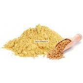 Vaistinės ožragės sėklų pudra 25g