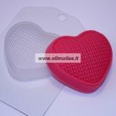 Muilo forma ''Širdelė 4''