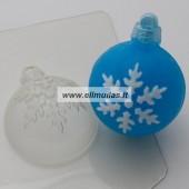 Muilo forma ''Kalėdos 2''