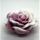 Silikoninė muilo/žvakės forma - Gėlė 8