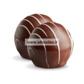 Šokoladinis triufelis kvapusis aliejus 10/30ml