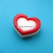 Muilo forma ''Širdelė 6''
