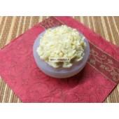 Silikoninė muilo/žvakių forma - Gėlė Nr.46