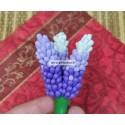 Silikoninė forma - Gėlė (Levanda) Nr.52