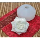 Silikoninė muilo/žvakių forma - Gėlė Nr.53