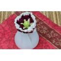 Silikoninė muilo/žvakių forma - Gėlė (Tulpė) Nr.54