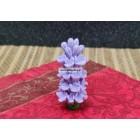 Silikoninė muilo forma - Gėlė (Levanda) Nr.55