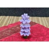 Silikoninė muilo/žvakių forma - Gėlė Nr.55