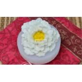 Silikoninė muilo/žvakių forma - Gėlė Nr.56