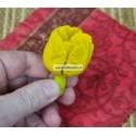 Silikoninė muilo forma - Gėlė (Tulpė) Nr.57