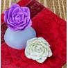 Silikoninė muilo/žvakių forma - Gėlė Nr.59