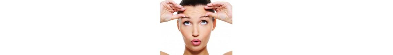 Komponentai kosmetikos gamybai (prieš raukšles, celiulitą, drėkiklai ir kt.)